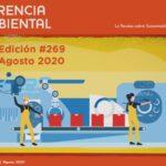 Nuevo número de Gerencia Ambiental _ GA # 269