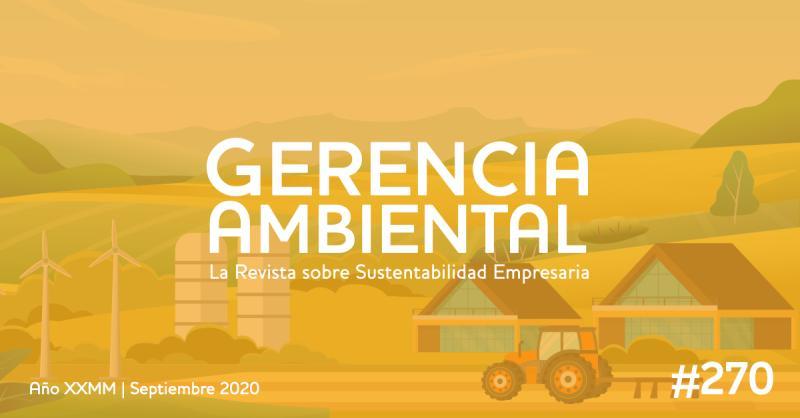 Nuevo número de Gerencia Ambiental_#270