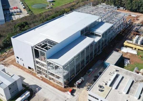 Empresa de Construcción Industrializada Llave en Mano   Argenti