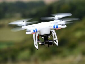 Drones will take 7bn worth of human work by 2020, PwC says