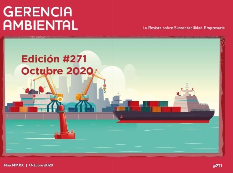 Nuevo número de Gerencia Ambiental_#271
