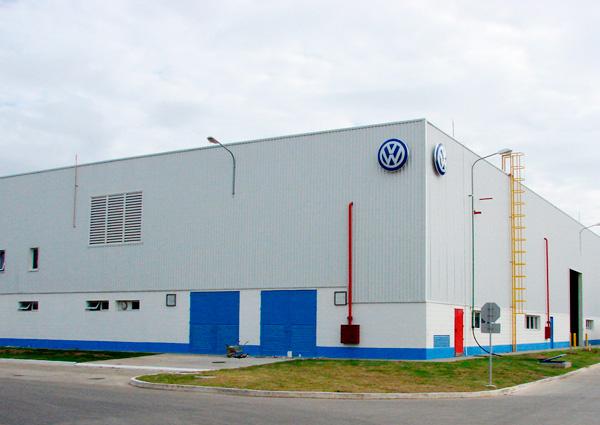 Volkswagen Ingenieria