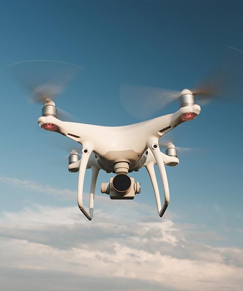 linz planear soluciones basadas en drones