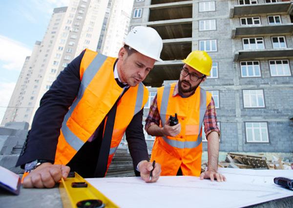 gerenciamiento de construccion direccion de obra argentina